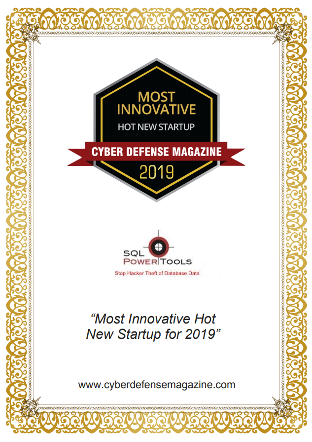 Most Innovative Hot New Startup for 2019